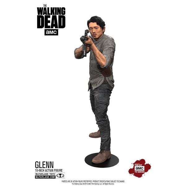 The Walking Dead Deluxe 10""