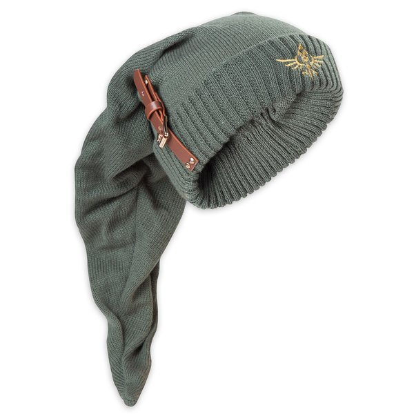 The Legend of Zelda Beanie