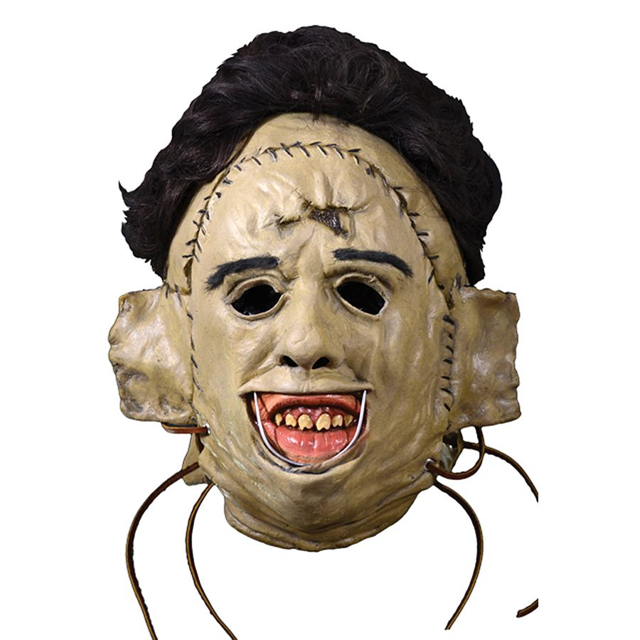 Masken Sklavensau im Latex Studio