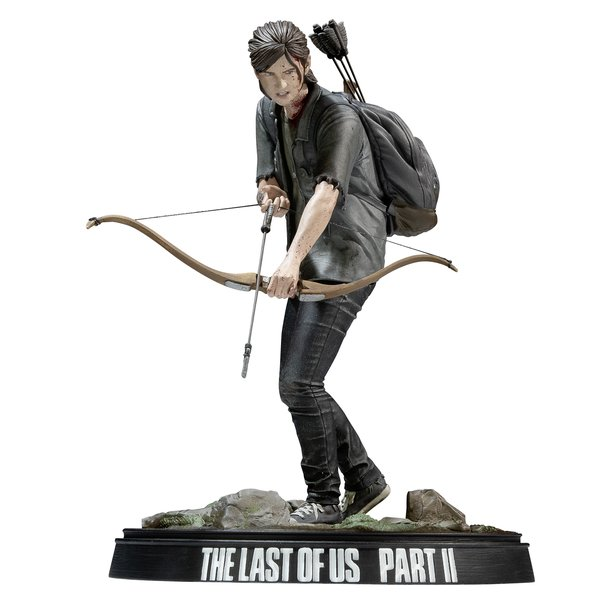 The Last of Us Part II Statue