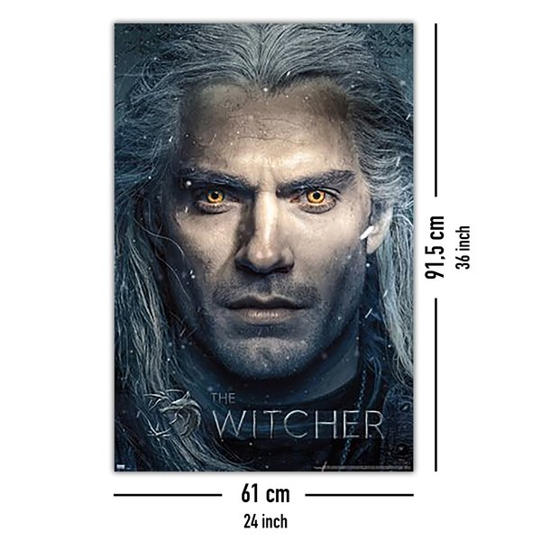 The Witcher Serie Bewertung