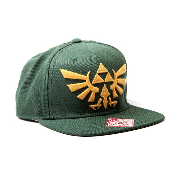 The Legend of Zelda Snapback