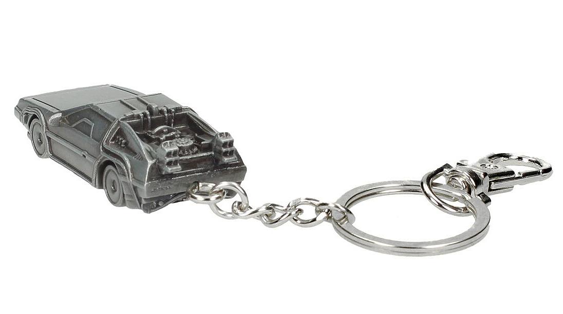 Schlüsselanhänger Metall Breaking Bad Modell 1 Schlüsselanhänger