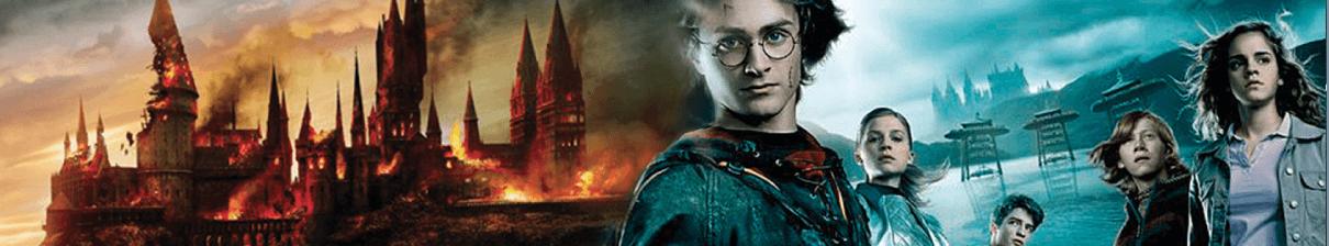 69e5764b0f Harry Potter - Magische Poster & Fanartikel günstig kaufen | Close Up®