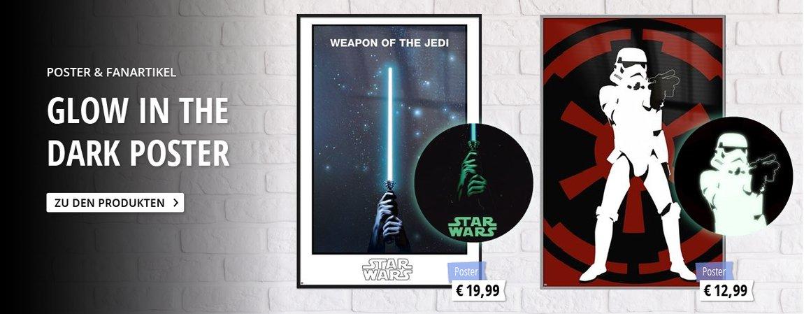 Poster Merchandise Jetzt Bestellen Close Up Gmbh